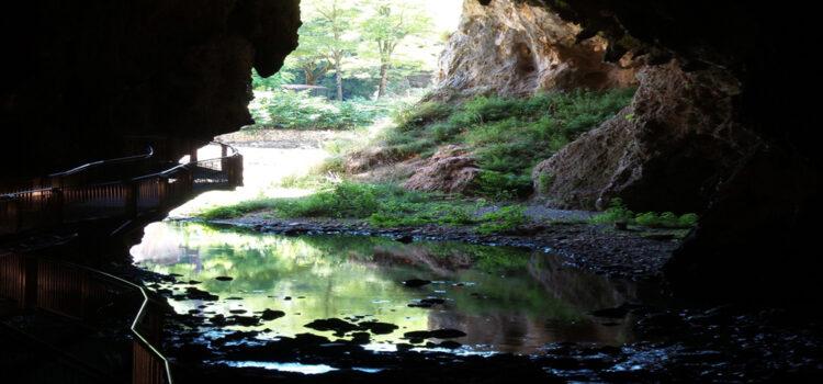 Grotte di Pastena – 8 giugno 2014