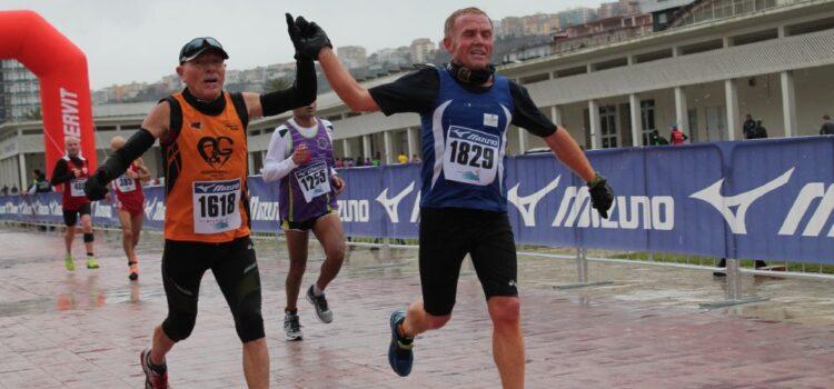 Mostra d'Oltremare – Half Marathon 2015