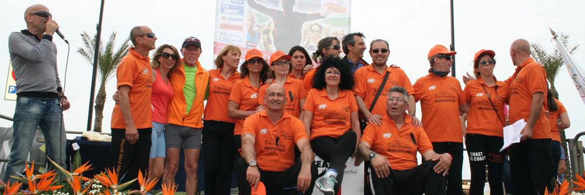 IV Mondragone in Corsa