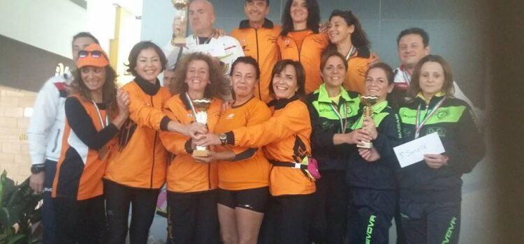 La Napoli Nord Marathon vince la Corri per Mugnano 2015