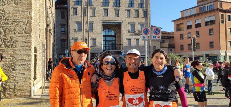Maratona di San Valentino 2020 – Terni