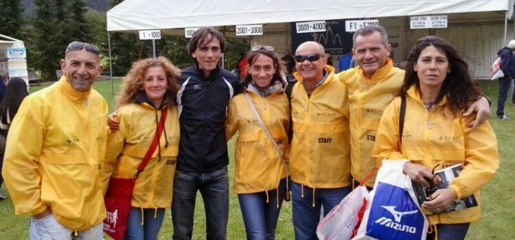 Napoli Nord Marathon alla Cortina – Dobbiaco