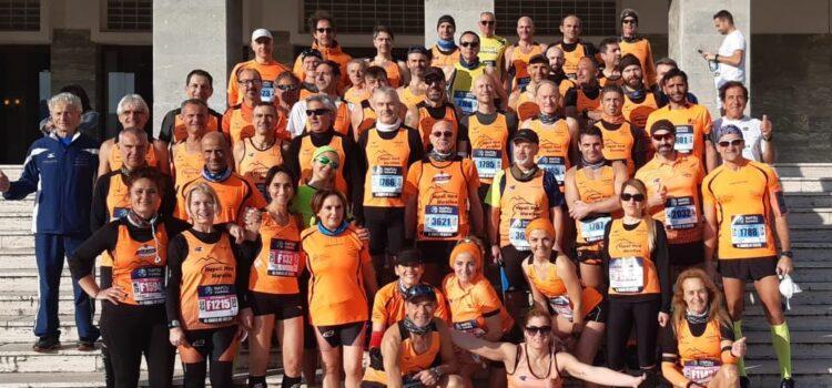 Mezza Maratona di Napoli 2020