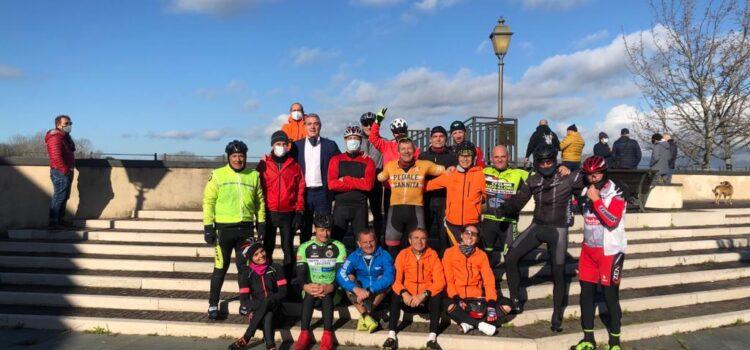 Nascita della Bike & Run Orange Team