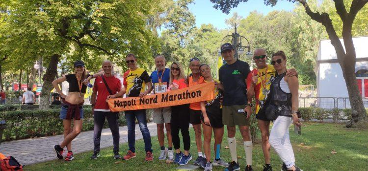 Telese Half Marathon 3 Ottobre 2021